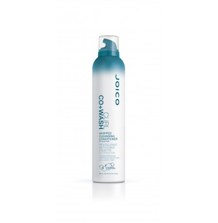CURL CO+WASH PENA 245ml
