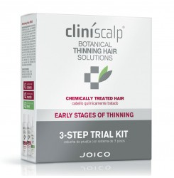 Cliniscalp 3-STEP for Chemically Treated Hair Early Stages of Thinning 100ml