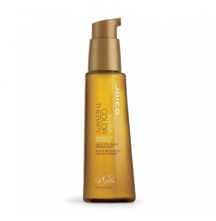 Joico K-PAK Color Therapy Rest Styling Oil 100ml