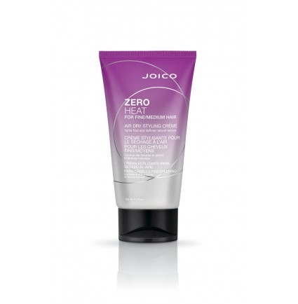 Joico Zero Heat Air Dry Styling Creme Fine and Medium 150ml